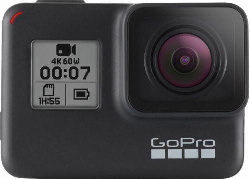 GoPro HERO7 Black 32GB SD Card Bundle
