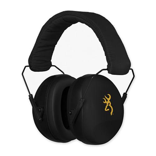 Browning-Buckmark-II-Hearing-Protection