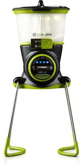 Goal Zero Lighthouse Mini V2 Lantern & USB Power Hub