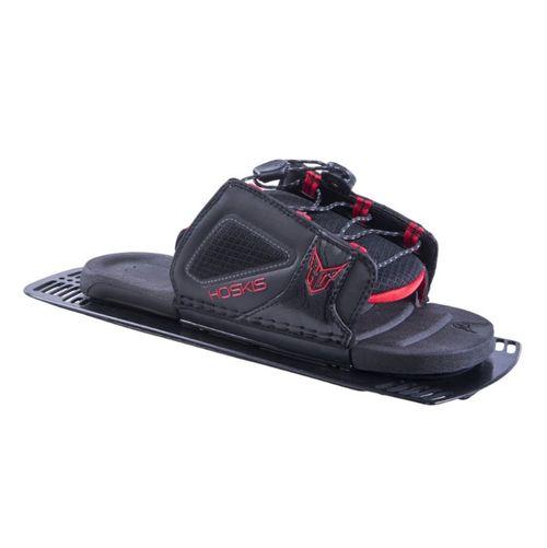 HO Sports freeMAX Adjustable Rear Toe W/ Mounting Plate