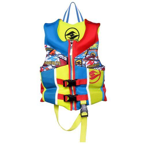 Hyperlite Pro V Child Life Jacket - Kids'