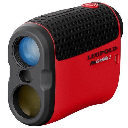 Leupold PinCaddie 2 Range Finder