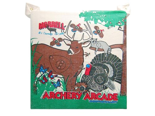 Morrell Youth Archery Arcade Target
