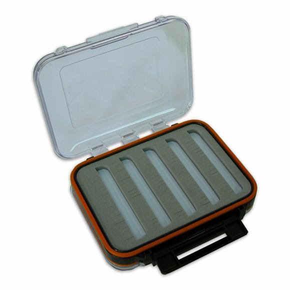 New Phase Waterproof Medium Fly Box