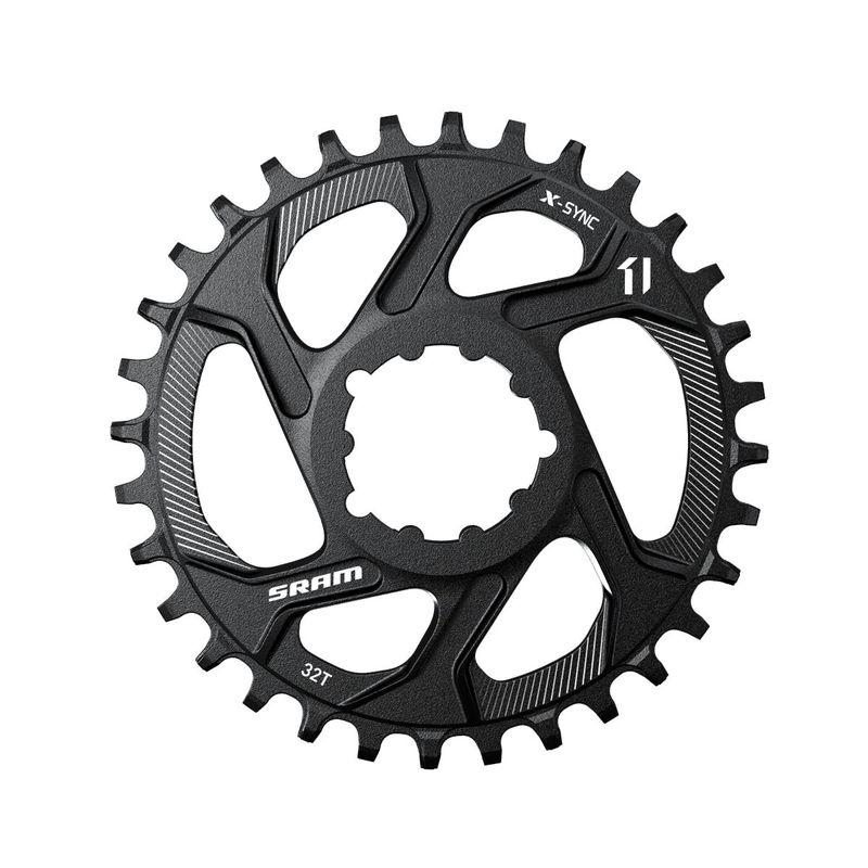 Shimano FC-M530 Chainring Deore Variations