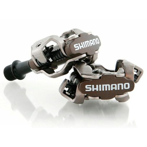 Shimano PD-M540 SPD Clipless Pedals