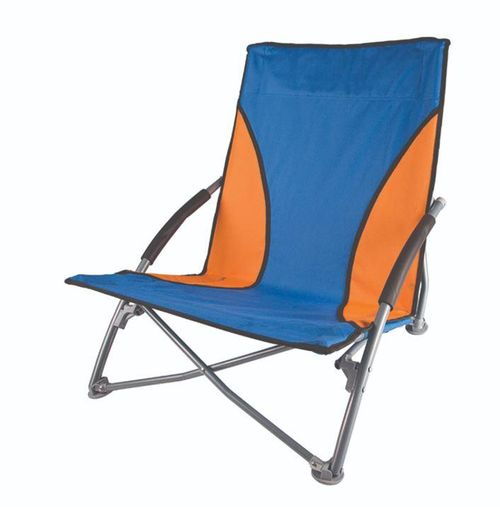 Stansport Low Profile Fold-Up Chair