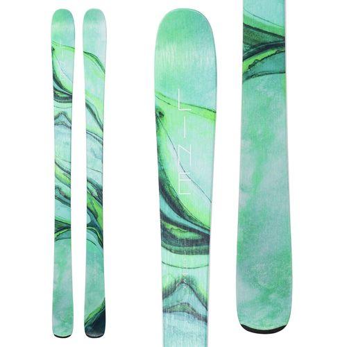 Line Pandora 84 Skis 2019 - Women's