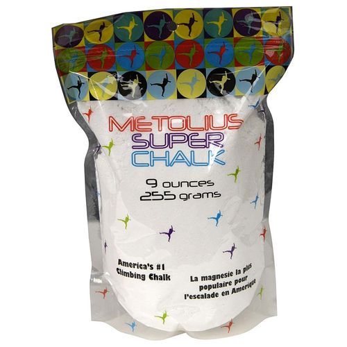 Metolius Super Climbing Chalk
