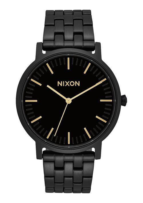 Nixon Porter Watch - Men's
