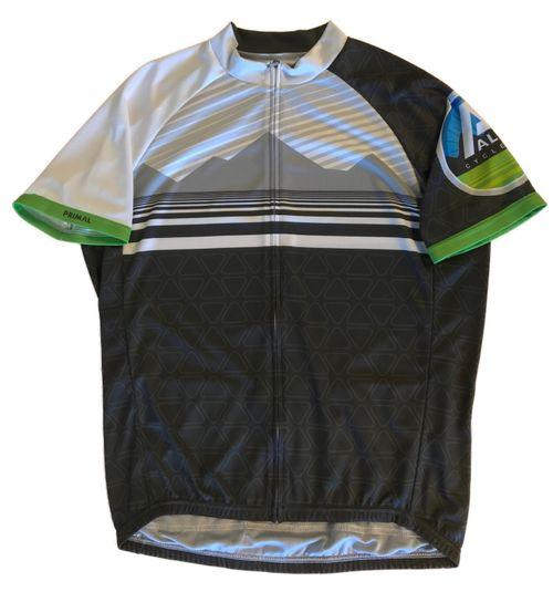 Primal Al's Cyclery Custom Sport Jersey