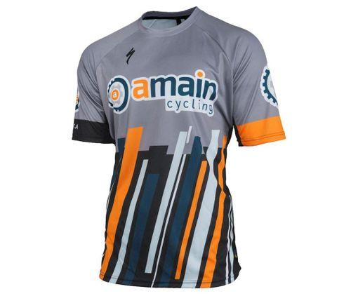 Specialized Enduro Sport MTB Short Sleeve Jersey - Men's