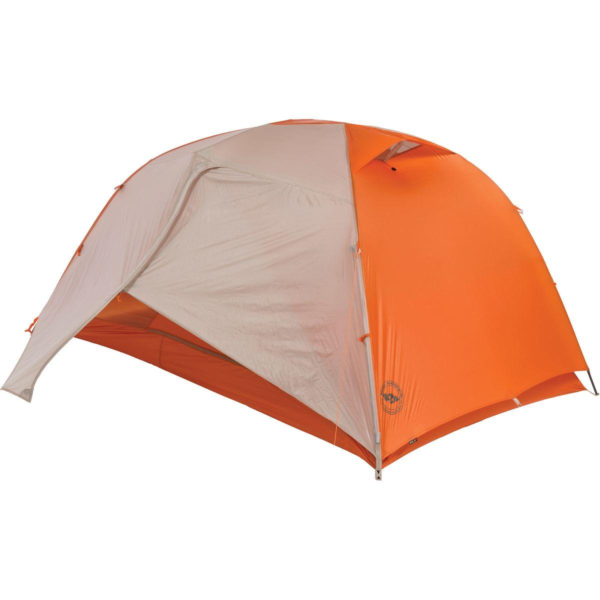 Big Agnes Copper Spur Hv Tent Als Com