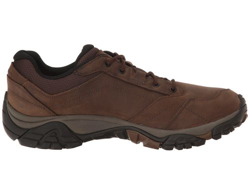Merrell Moab Adventure Lace Hiking Shoe - Men's Wide