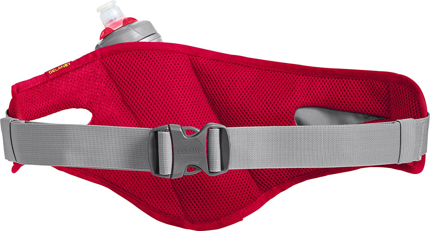 CamelBak Delaney Podium Chill Belt Amethyst//Coral