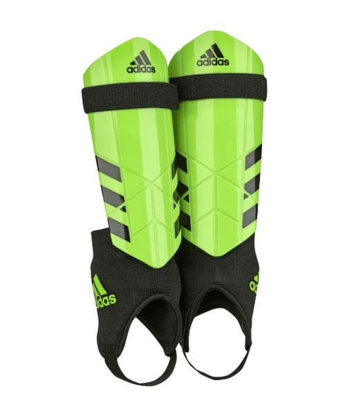 adidas Ghost Shin Guards - Youth