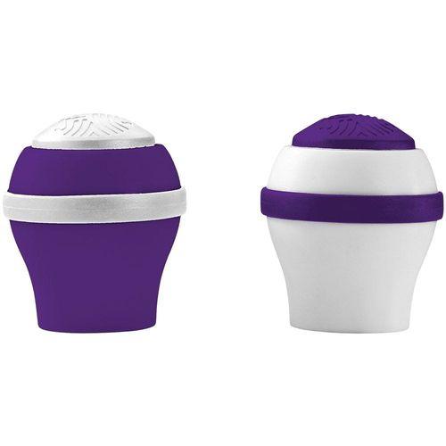 Brine 2-Color Lacrosse End Caps - Women's