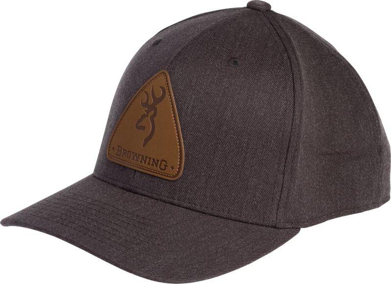 Browning-Slug-Snapback-Hat---Men-s