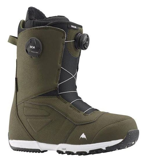 Burton Ruler BOA Snowboard Boot 2021 - Men's