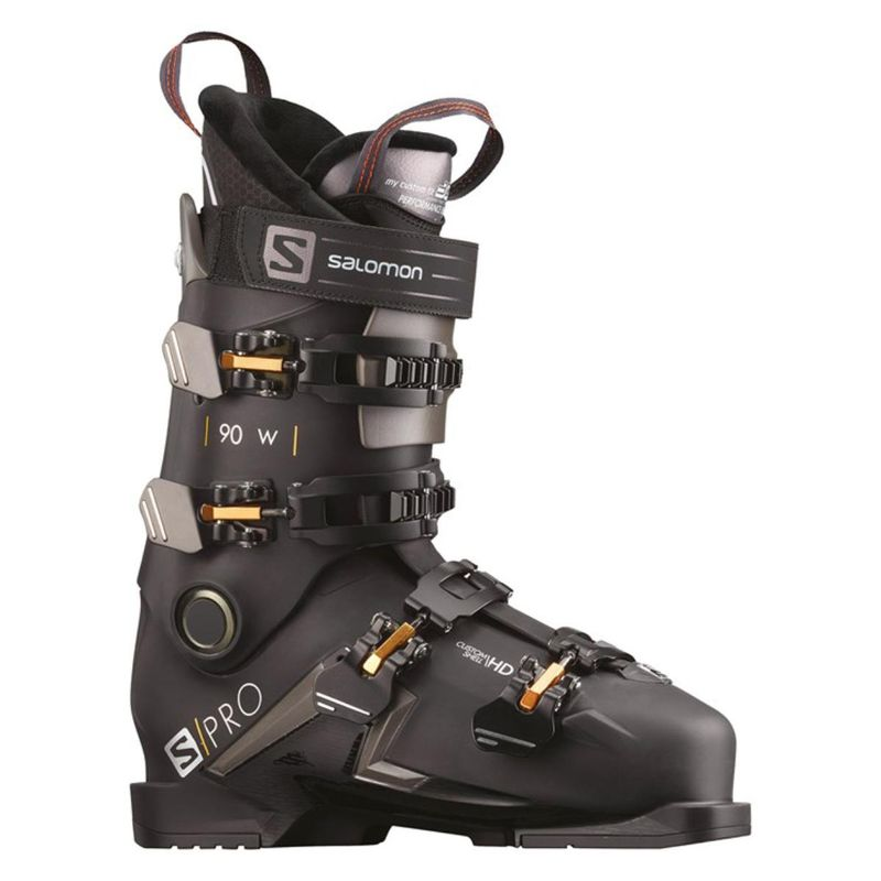 Salomon S Pro 90 W 2020 Ski Boot Women's