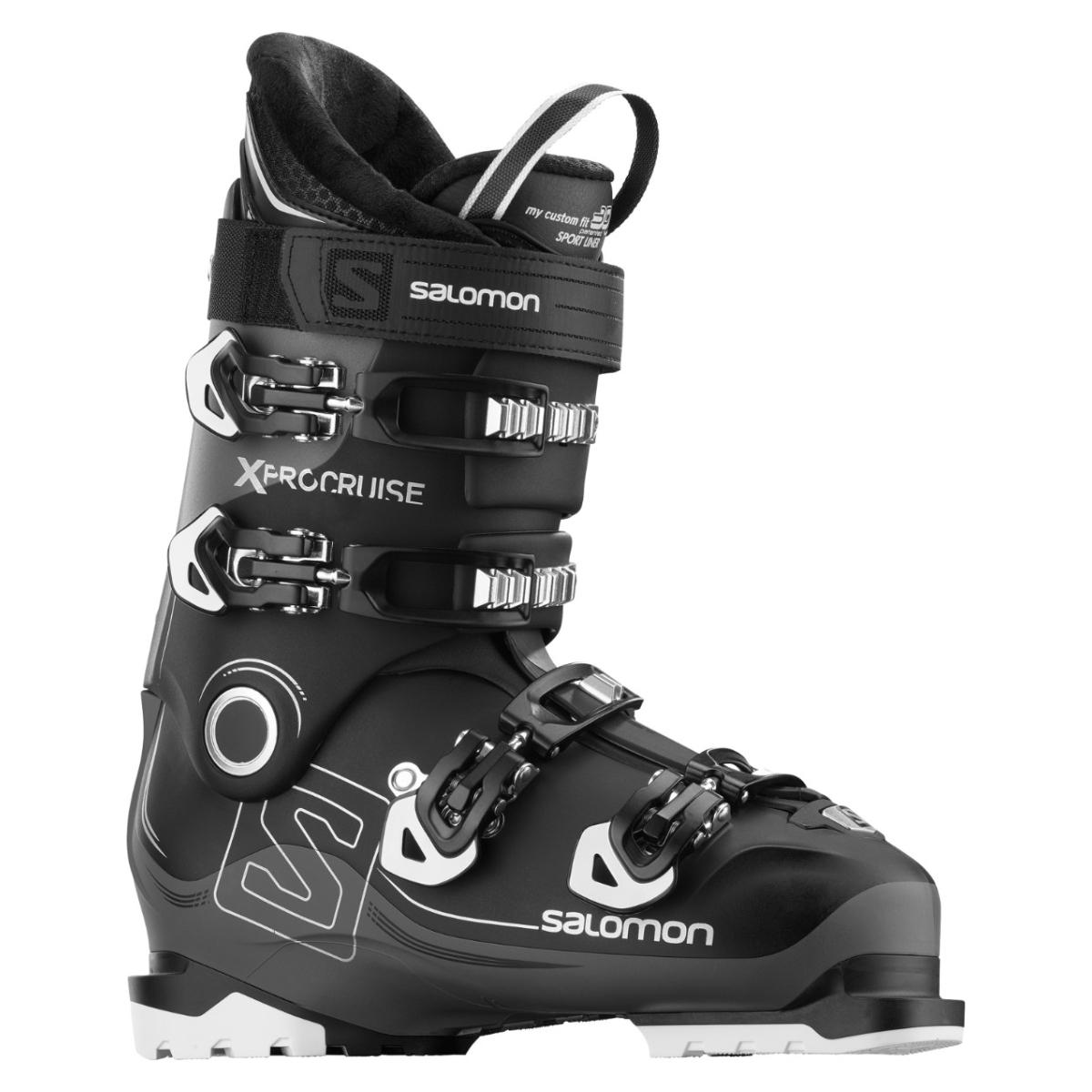Salomon Quest Pro 100 Cruise 2020 Ski Boot Men's