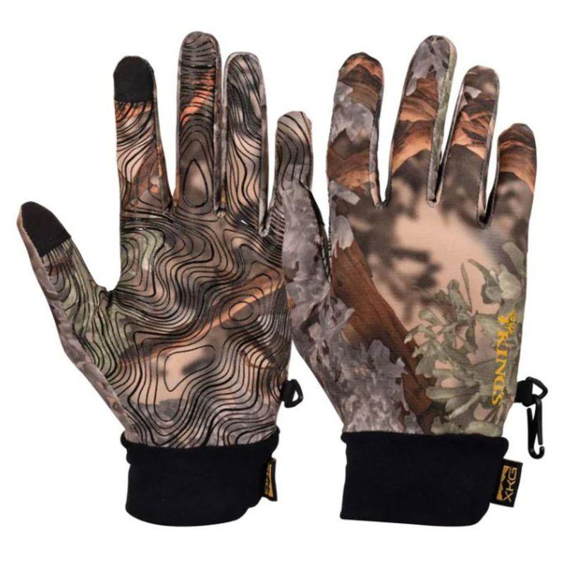 King-s-Camo-XKG-Lightweight-Gloves---Men-s