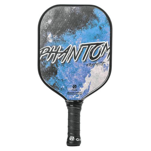 Onix Phantom Graphite Pickleball Paddle