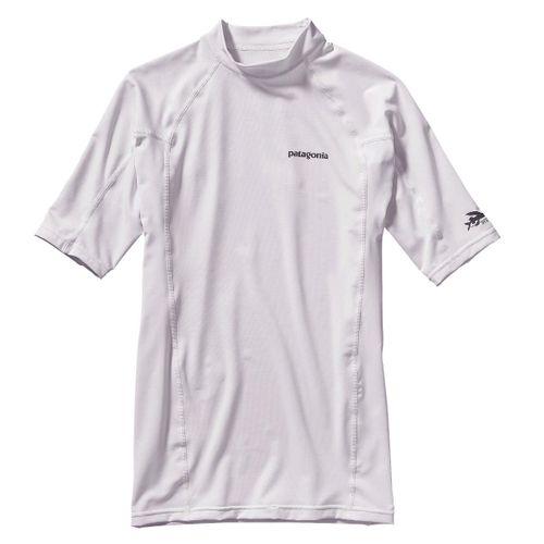 Patagonia RØ Top Short Sleeve Surf Shirt - Men's