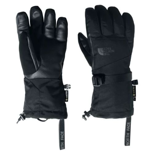The North Face Montana ETip™ GORE-TEX Gloves - Men's