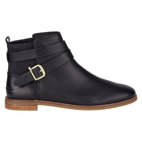 Sperry Seaport Shackle Leather Bootie - Women's