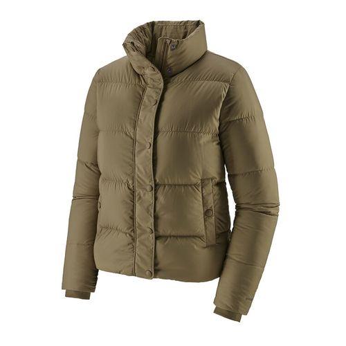 Patagonia Silent Down Jacket - Women's