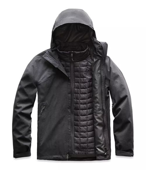 The North Face ThermoBall Triclimate 3-in-1 Jacket - Men's