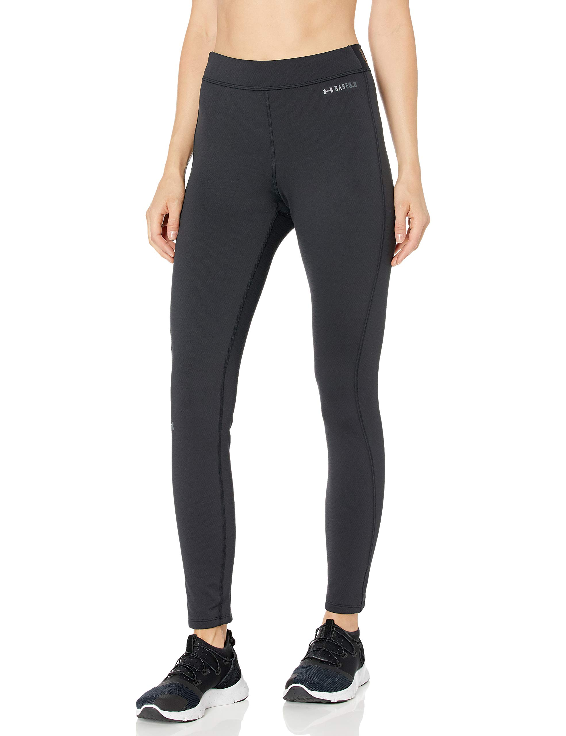 Terramar Performance Fleece Footy Legging