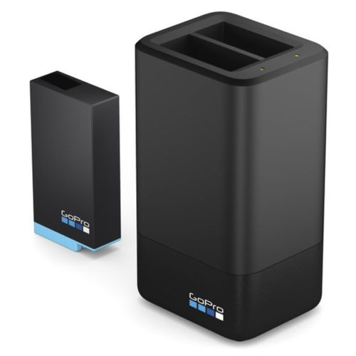 GoPro MAX Dual Battery and Charger