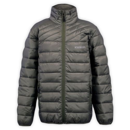 Boulder Gear All Day Puffy Jacket - Boys'