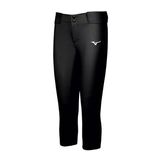 Mizuno Belted Stretch Fastpitch Softball Pant - Women's
