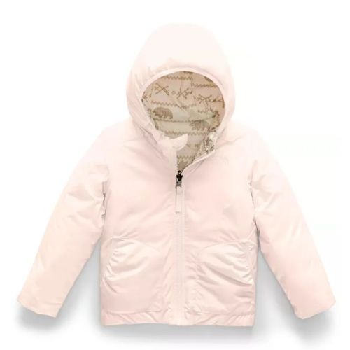 The North Face Reversible Perrito Jacket - Toddlers Girls'