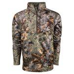 kings-hunter-14-zip-pullover-DesertShadow