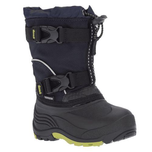 Kamik Glacial Snow Boot - Kids'
