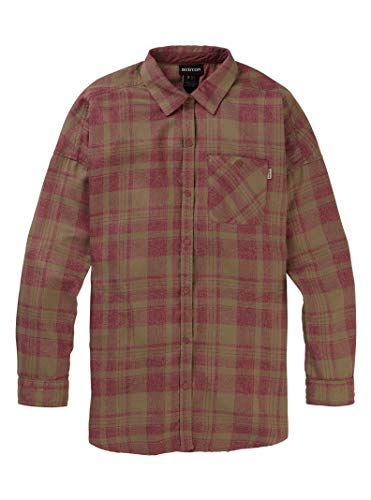 Burton Grace Performance Flannel Shirt - Women's