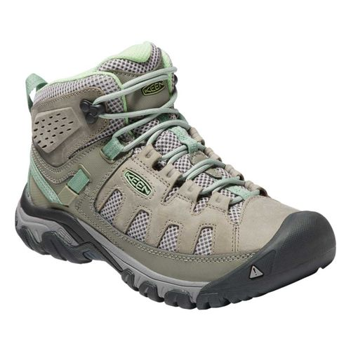 Keen Targhee Vent Mid Hiking Shoe - Women's