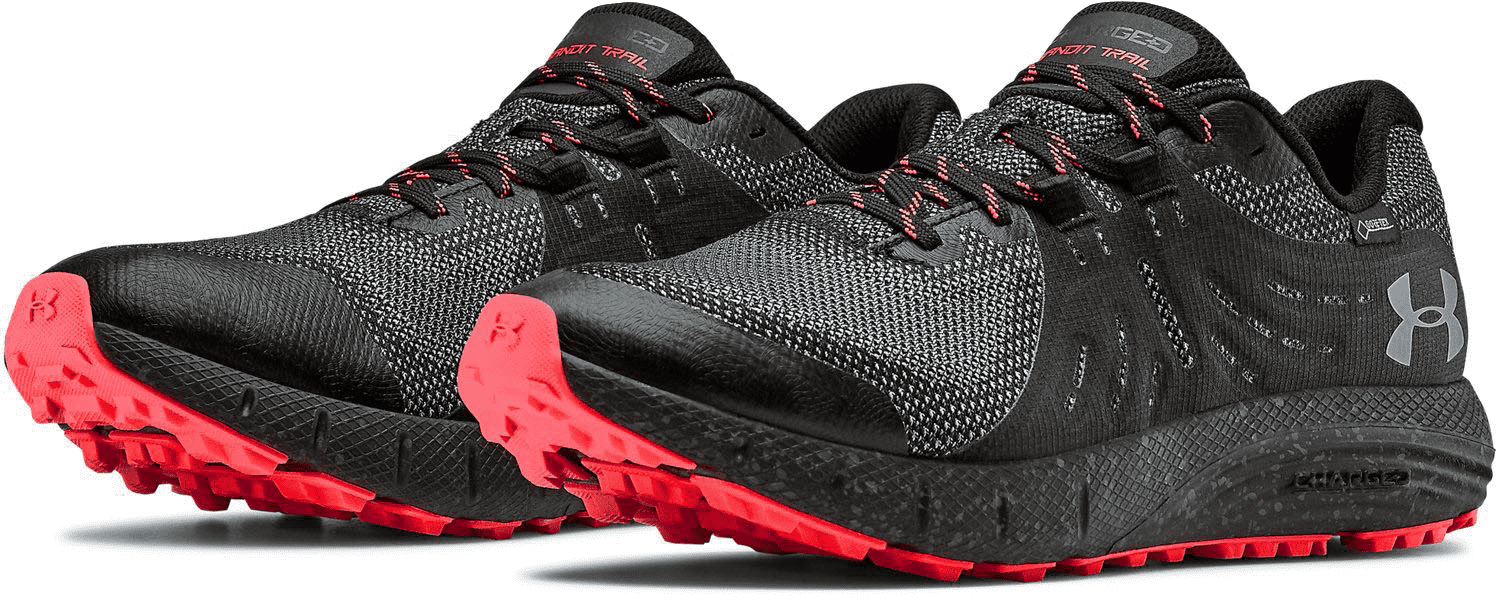 Under Armour Charged Bandit GORE-TEX