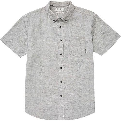 Billabong All Day Short Sleeve Shirt - Men's