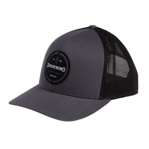 Browning Crescent Hat - Men's
