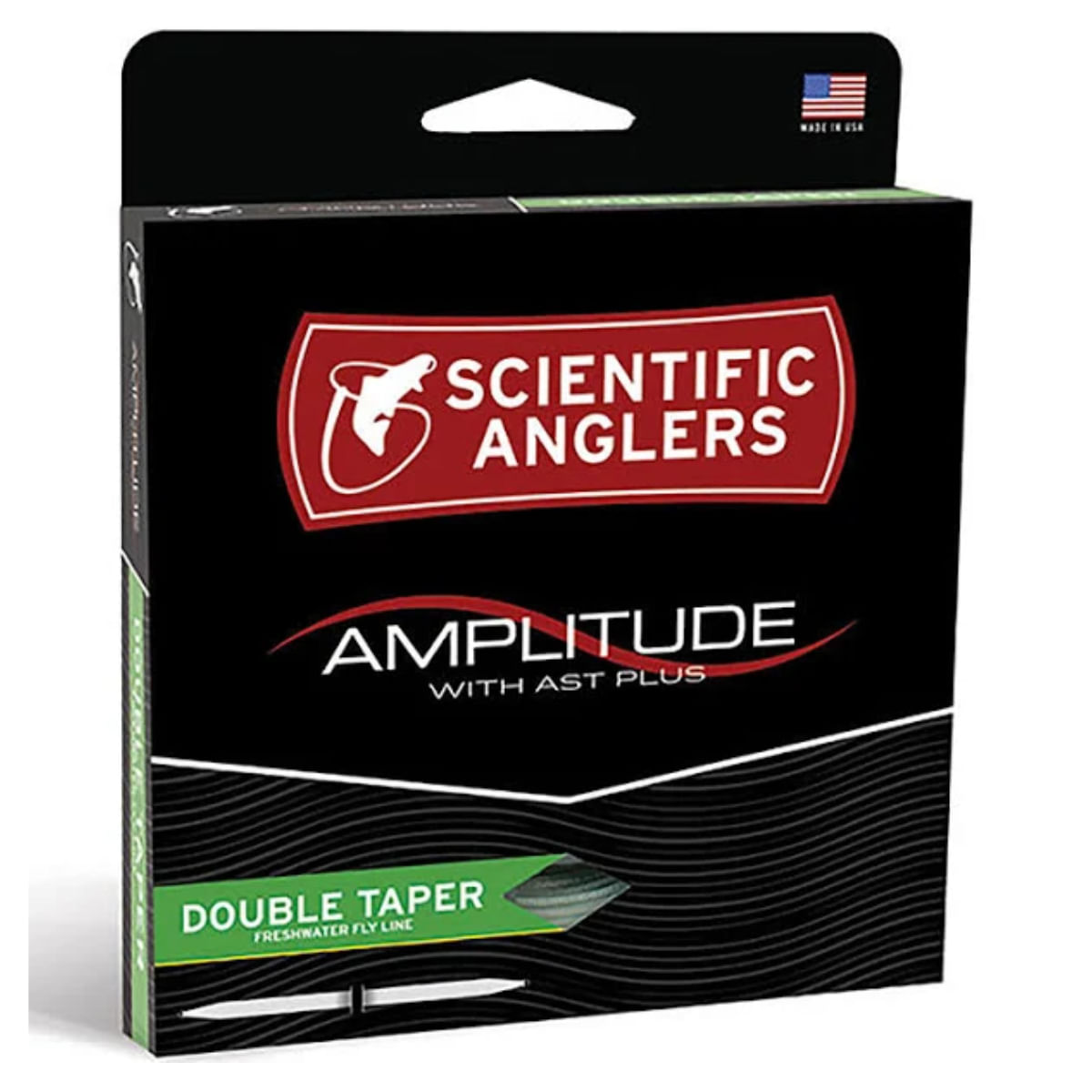 Scientific Anglers Sonar Sink 25 Cold Fly Line w//Free Shipping /& Free Backing!!