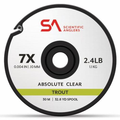 Absolute Trout Tippet