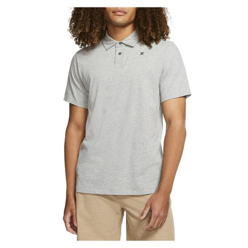 Hurley Dri-Fit Harvey Solid Polo Shirt - Men's