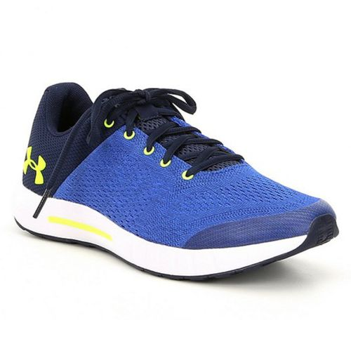 Under Armour Grade School Pursuit Running Shoe - Boys'