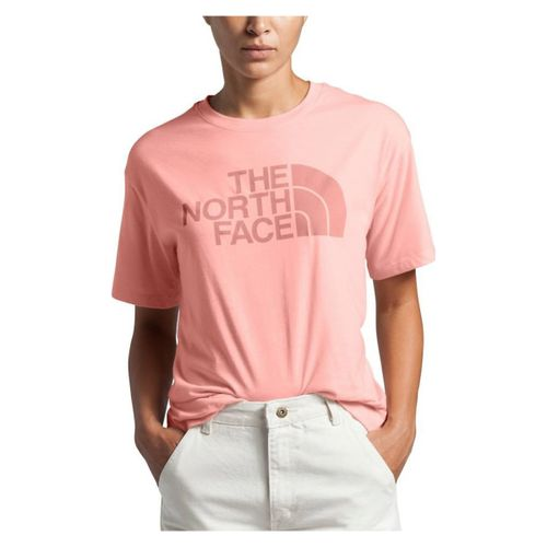 The North Face Half Dome Short Sleeve Tee Shirt - Women's