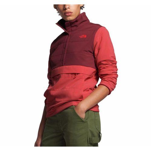 The North Face Mountain Sweatshirt Pullover Anorak 3.0 Jacket - Women's